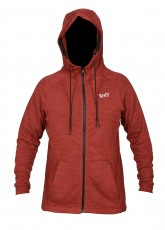 Performance Hoodie - Red