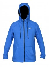 Performance Hoodie - Royal Blue