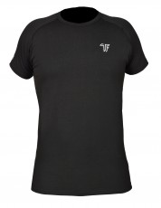 Gym T-shirt - Black
